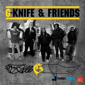 G-Knife and Friends