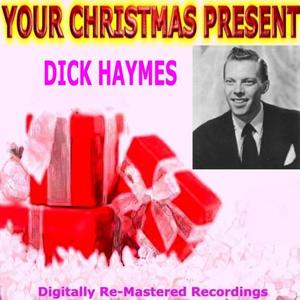 Your Christmas Present - Dick Haymes