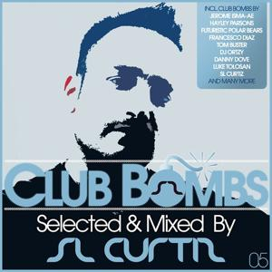 Club Bombs 05 (Selected & Mixed By Sl Curtiz)