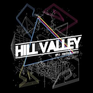 Hill Valley EP 2 (Re-Edition 2012)