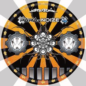 Para-Noize, Vol. 10