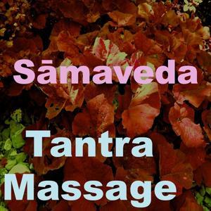 Tantra Massage (Vol. 3)