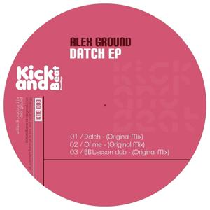 Datch EP