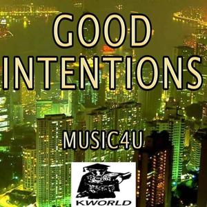 Good Intentions - Tribute to Dappy