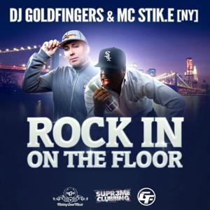 Rock in On the Floor