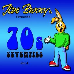Jive Bunny's Favourite 70's Album, Vol. 4