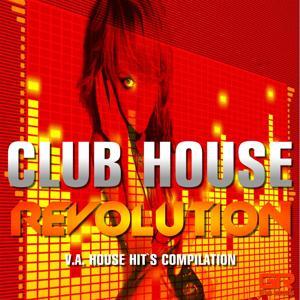 Club House Revolution, Vol. 11