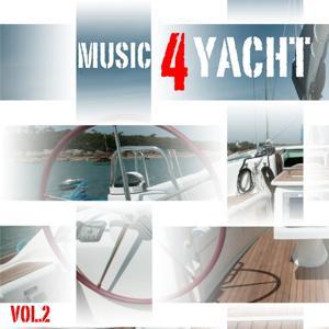 Music 4 Yacht, Vol. 2