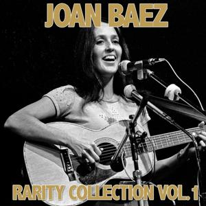 Joan Baez Rarity Collection, Vol. 1