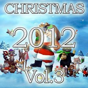 Christmas 2012, Vol. 3 (Original Artists Best Collection)