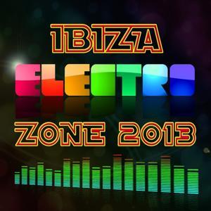 Ibiza Electro Zone 2013