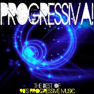 Progressiva ! the Best of 90's Progressive Music