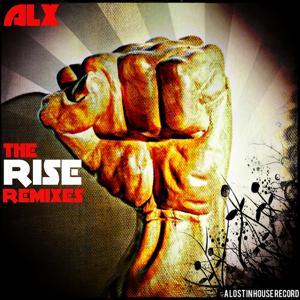 The Rise, Pt. 1 (Remixes)