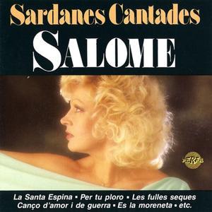 Sardanes cantades
