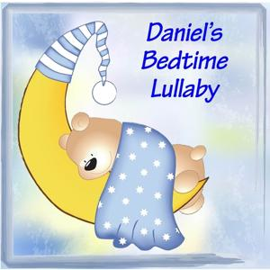 Daniel's Bedtime Lullaby
