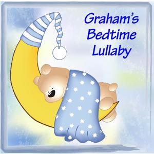 Graham's Bedtime Lullaby