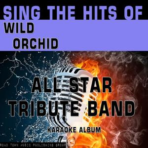 Sing the Hits of Wild Orchid