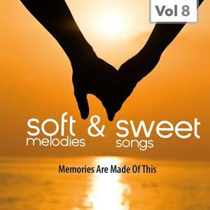 Sweet & Soft, Vol. 8