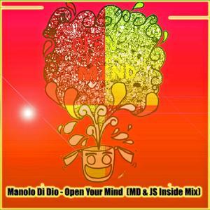 Open Your Mind (Md & Js Inside Mix)