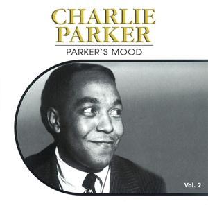 Parker's Mood, Vol. 2