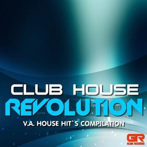 Club House Revolution, Vol. 20