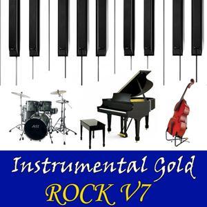 Instrumental Gold: Rock, Vol. 7