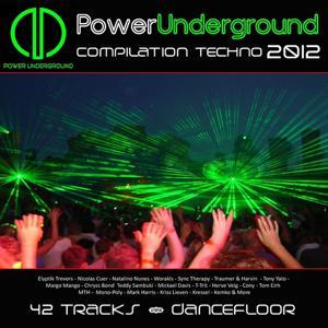 Power Underground 2012