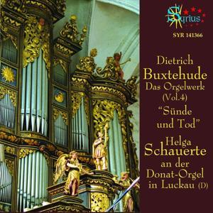 Intégrale orgue, Vol. 4 (