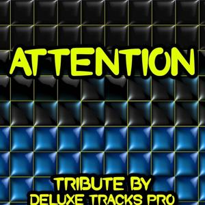 Attention - Tribute to MIA