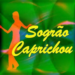 Sogrão Caprichou (Tribute To Luan Santana)