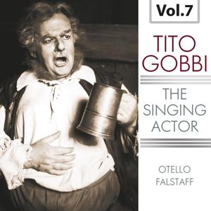 The Singing Actor, Vol. 7