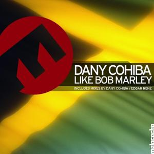 Like Bob Marley