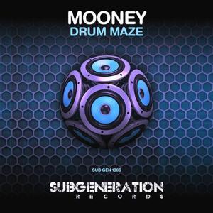 Drum Maze