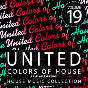 United Colors Of House, Vol. 19
