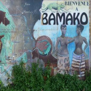 Mali 2013 - Music for Peace (Mandingue)