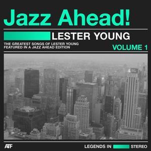 Jazz Ahead, Vol. 1