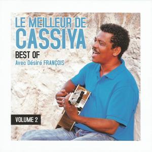 Le meilleur de Cassiya, vol. 2 (New Sega)