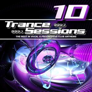 Drizzly Trance Sessions Vol.10 (The Best in Vocal and Progressive Club Anthems, 33 Tracks)