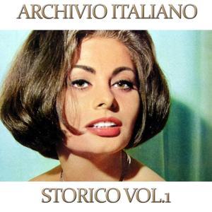 Archivio Italiano Storico, Vol. 1