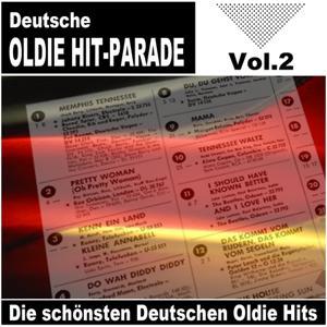 Deutsche Oldie Hit-Parade (Vol.2)