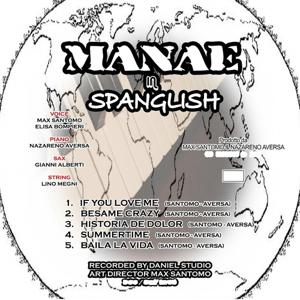 Manae in Spanglish