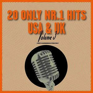 20 Only Nr.1 Hits -Usa & Uk, Vol. 3