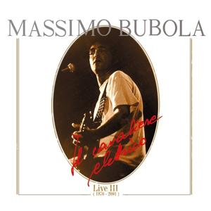 Il cavaliere elettrico, Vol. 3 (Live 1976-2001)