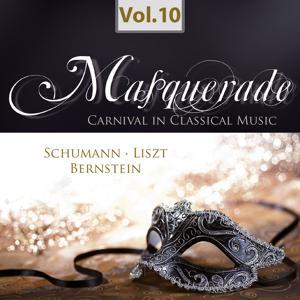 Masquerade, Vol. 10