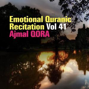 Emotional Quranic Recitation, Vol. 41 (Quran - Coran - Islam)