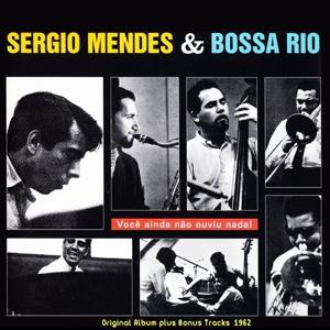 Você Ainda Não Ouviu Nada! (The Beat of Brazil) (Original Album Plus Bonus Tracks)