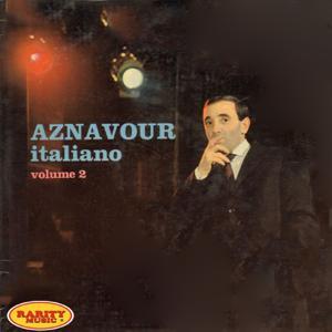 Aznavour italiano, Vol. 2