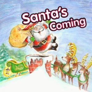 Santa's Coming, Vol. 1