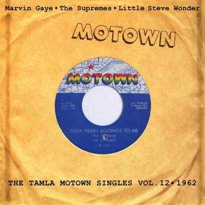Your Heart Belongs to Me, Vol. 12 (The Tamla Motown Singles)
