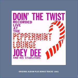 Donin' the Twist At the Peppermint Lounge (Original Album Plus Bonus Tracks 1961)